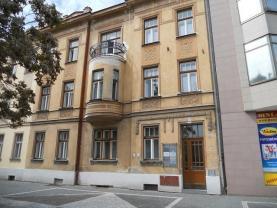 Pronájem, kancelářské prostory, 13 m2, Pardubice - centrum