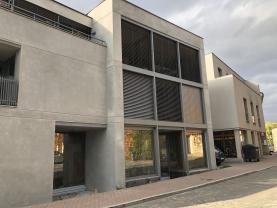 Pronájem, komerční prostory, 101 m2, Hlučín, ul. Hrnčířská