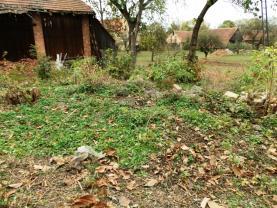 Prodej, pozemek 1111 m2, Staré Smrkovice