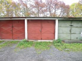 Prodej, garáž, 19 m2, OV, Karlovy Vary, Mattoniho nábřeží