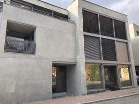 (Pronájem, komerční prostory, 69 m2, Hlučín, ul. Hrnčířská), foto 2/7