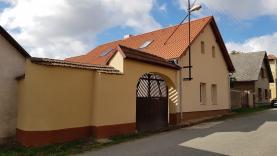 Prodej, rodinný dům, Trhový Štěpánov, Dalkovice