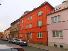 Prodej, byt 2+1, 57 m2, Plzeň, ul. Skalní