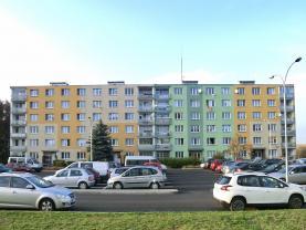 Prodej, byt 3+1, OV, 64 m2, Chodov, ul. U Koupaliště