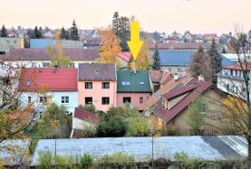 Prodej, rodinný dům, 210 m2, Benešov u Prahy