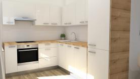 Prodej, byt, 3+1, 75 m2, Zlín - Malenovice