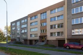 Prodej, garáž, Ostrava - Hrabůvka, ul. Krestova