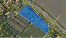 Prodej, pozemek, 4.190 m2, Řestoky u Chrasti