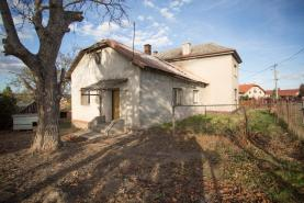 Prodej, rodinný dům 2+1, Orlová