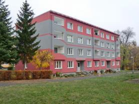 Prodej, byt 1+1, 36 m2, OV, Jirkov, ul. Vinařická