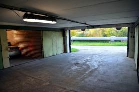 Prodej, garáž, Ostrava, ul. Pavlovova