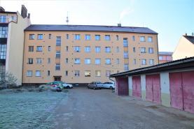 Prodej , byt 3+1, Benešov u Prahy