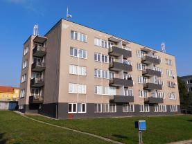 Prodej, byt 1+kk, 40 m2, Kosmonosy