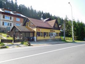 Prodej, rodinný dům, 130 m2, Železná Ruda