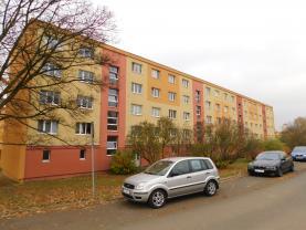 Prodej, byt 2+1, 52, OV, Most, ul. Zdeňka Štěpánka