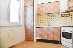 Prodej, byt 3+1, 74 m2, Šumperk, Finská ul.