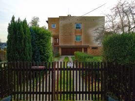 Prodej, rodinný dům, 290 m2, Prostřední Suchá