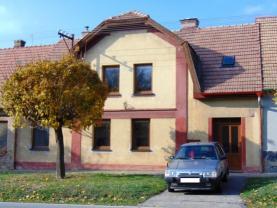 Prodej, rodinný dům 4+1, Kopidlno
