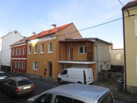 Prodej, rodinný dům, 140 m2, Aš, ul. Skřivánčí