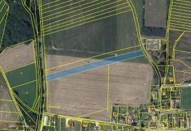Prodej, pozemek, 5423 m2, Kunčice