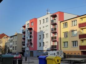 Prodej, byt 3+1, DV, Třeboň, ul. Táboritská