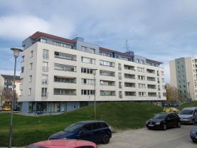 Prodej, byt 3+1, OV, 68 m2, České Budějovice, ul. Větrná