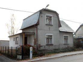 Prodej, rodinný dům, Miletín, ul. Jiřího z Poděbrad