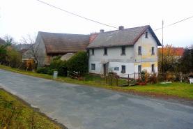 Prodej, rodinný dům, 1749 m2, Lestkov