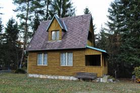Prodej, chata, 290 m2, Hněvkov