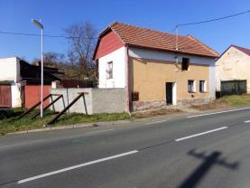 Prodej, rodinný dům, Bojanovice u Zlobic