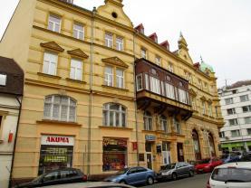Pronájem, kancelář, 3+1, 70 m2, Děčín, ul.Thomayerova