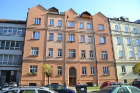 Prodej, byt 3+1, 106 m2, Přerov, ul. Havlíčkova