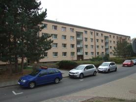 Prodej, byt 2+1, Ústí nad Labem, ul. Jindřicha Plachty