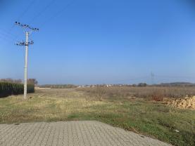 Prodej, pozemek, 4697 m2, Mochov