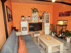 (Prodej, byt 3+1, 70 m2, DV, Klášterec n.O., ul. Budovatelská), foto 3/18