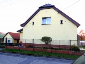 Prodej, rodinný dům 5+1, 1110 m2, Hlučín - Darkovičky