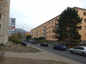 Podnájem, byt 1+1, Ústí nad Labem, ul. Jindřicha Plachty
