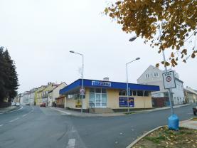 Prodej, výrobní objekt, tiskárna, Proboštov, ul. Kpt. Jaroše
