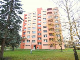 Prodej, byt 4+1, České Budějovice, ul. Krčínova