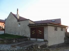 Prodej, rodinný dům, 208 m2, Svésedlice
