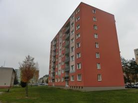 Prodej, byt 3+1, 86 m2, OV, Dobřany