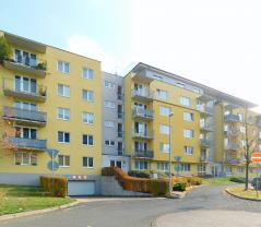 Prodej, byt 2+kk, 68 m2, Praha 9, zahrada 25 m2