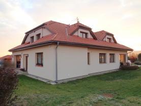 Prodej, rodinný dům, 256 m2, Jenišov, ul. Heřmánková