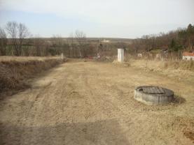 Prodej, stavební pozemek, 895 m2, Drnov - Mlýnek