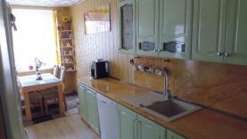 Prodej, byt 4+1, 85 m2, Brno, ul. Oblá