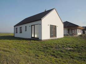 Prodej, rodinný dům, Mlázovice, Cihelna