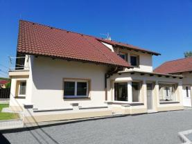 Prodej, rodinný dům 5+1, 822 m2, Radonice-Domažlice