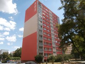 Pronájem, byt 2+1, 62 m2, Kolín