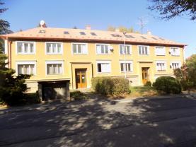 Pronájem , byt 1+1, 39 m2, Mníšek pod Brdy