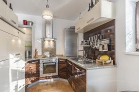 Kuchyně (Prodej, byt 3+kk, 120 m2, Praha 9, ul. Lucinková), foto 3/18